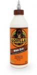 44325 Gorilla Wood Glue 532ml
